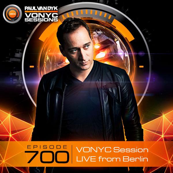 Vonyc Sessions celebra 700 episodios