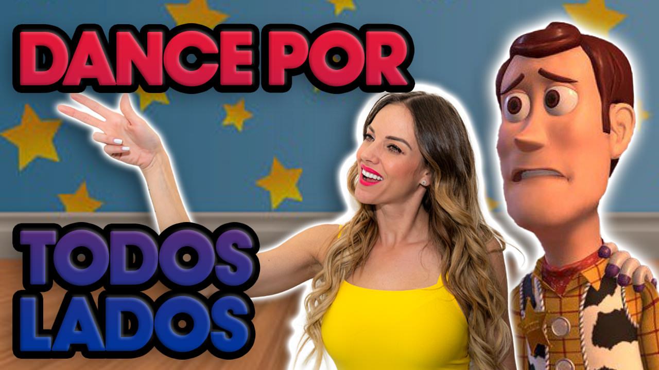 DANCE POR TODOS LADOS