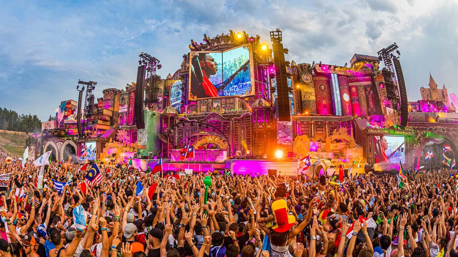 No más festivales en 2020