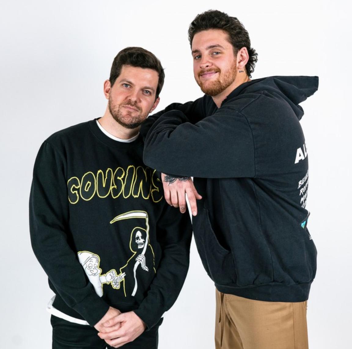 Dillon Francis y BabyJake new collabs