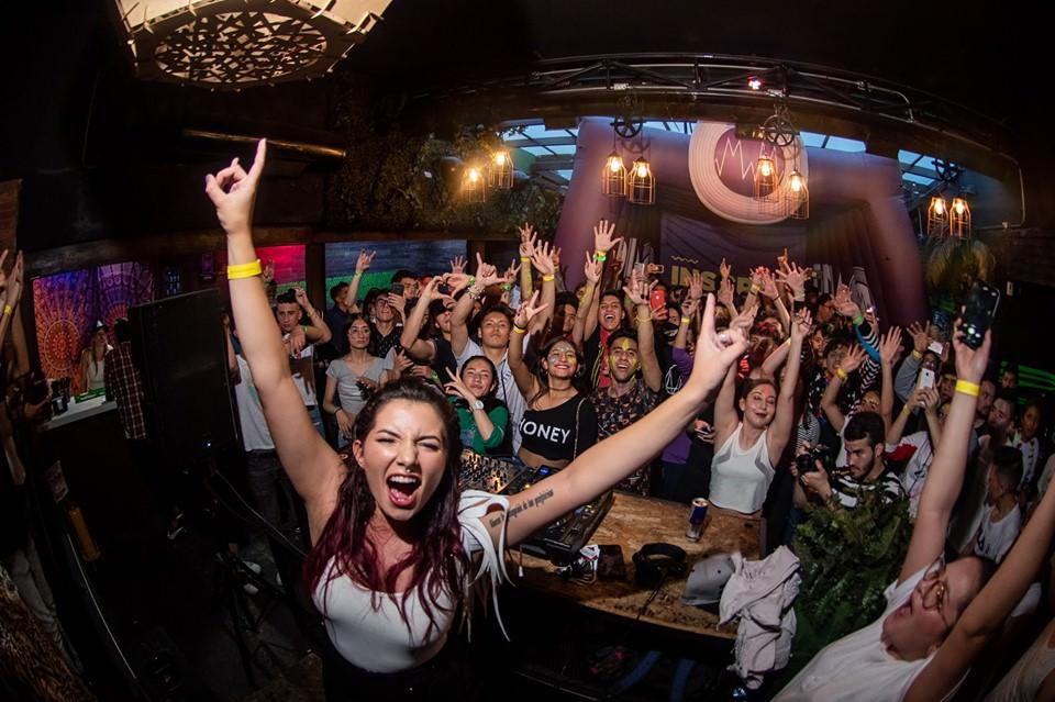 DJ Maria Paz