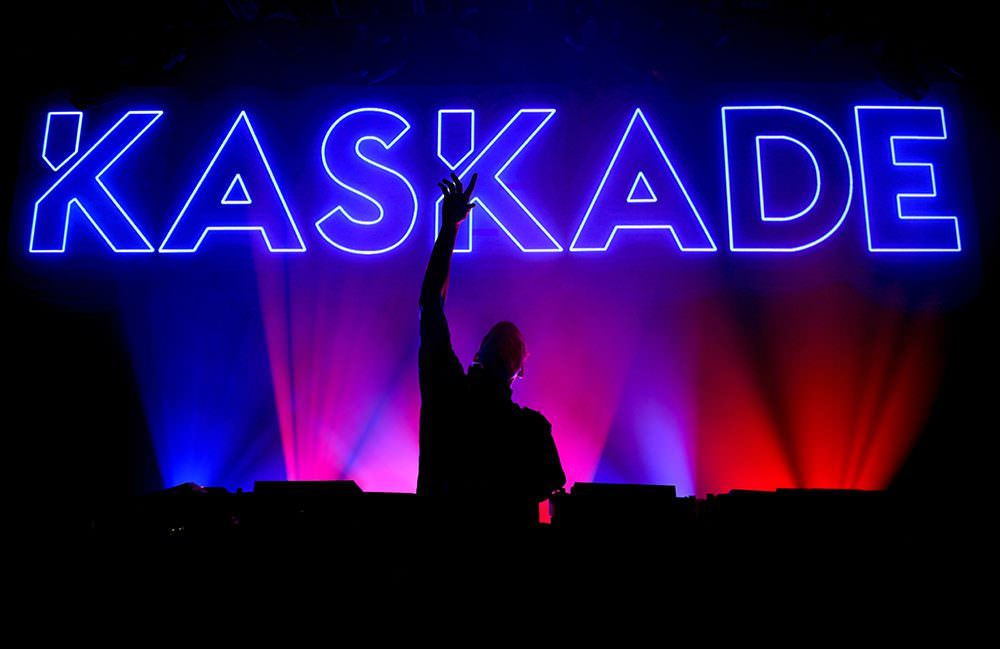 Kaskade Grand Canyon