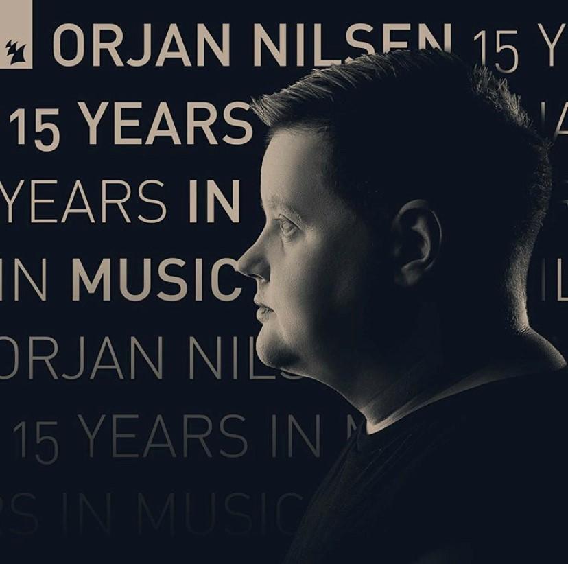 Orjan NilsenOrjan Nilsen