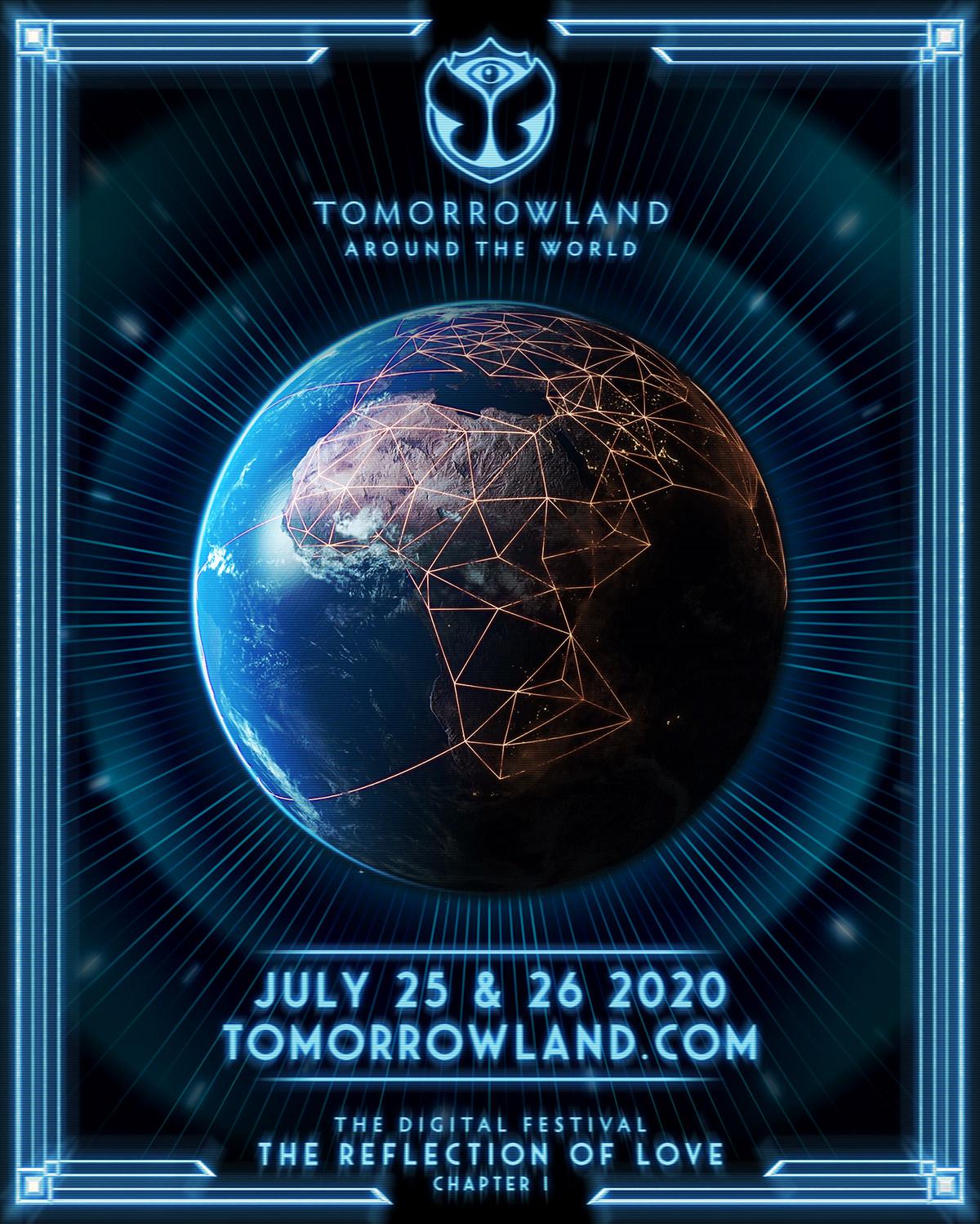 Tomorrowland Around The World 2020