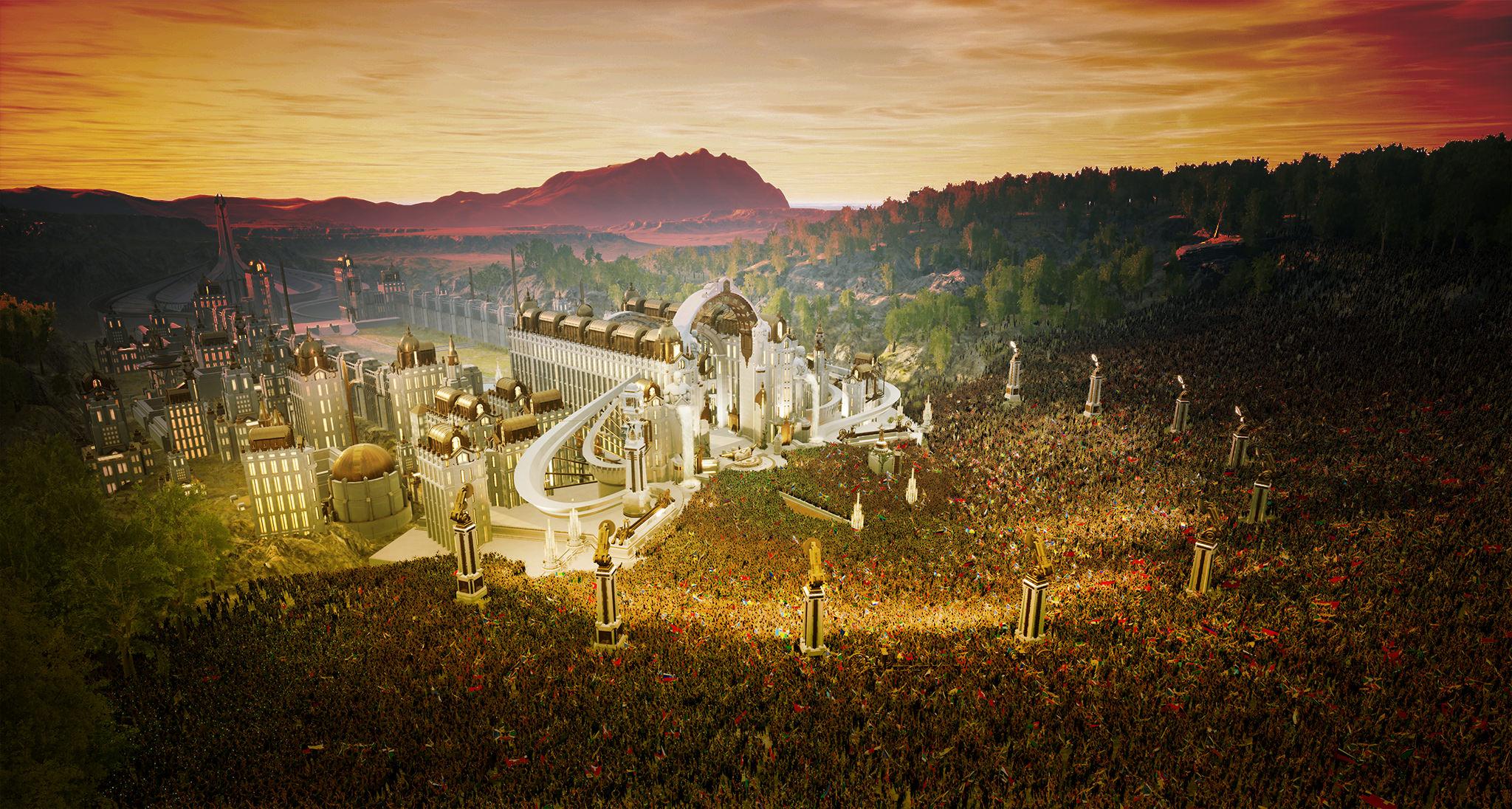 ¡Descubre el mundo mágico de Tomorrowland junto con el mejor lineup para este verano!