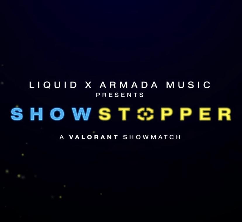 Armada vs Team Liquid