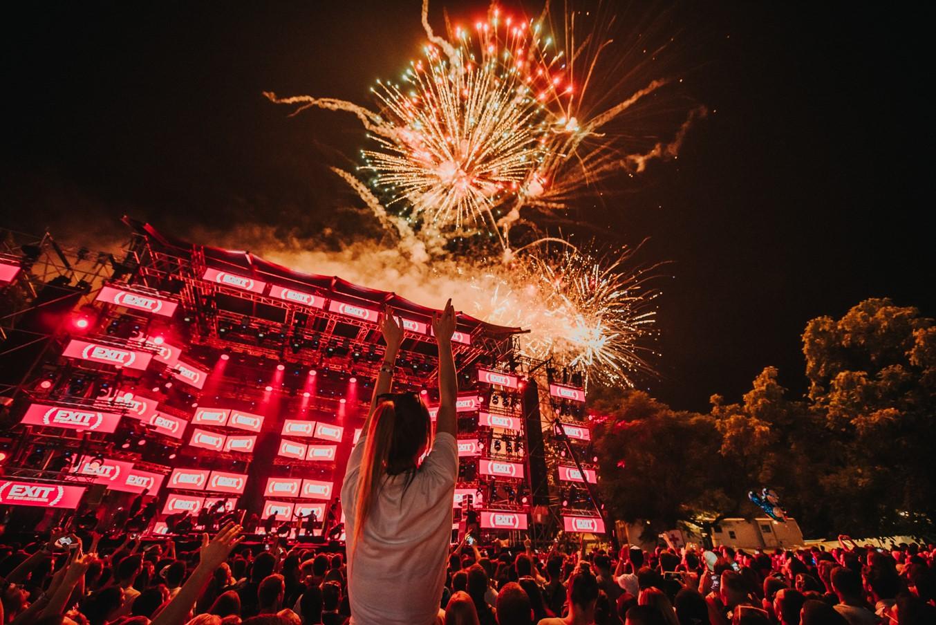 EXIT Festival se prepara para 2021