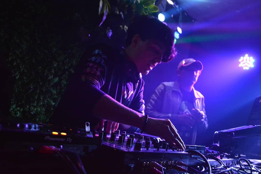Svent DJ