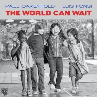 Paul Oakenfold y Luis Fonsi, colaboración.