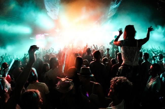 UK Night-Clubs