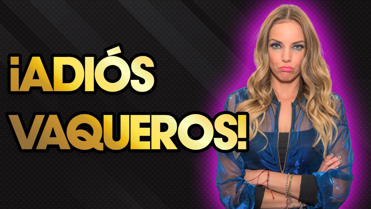 ADIOS VAQUEROS - DJS QUE YA NO ESTAN CON NOSOTROS