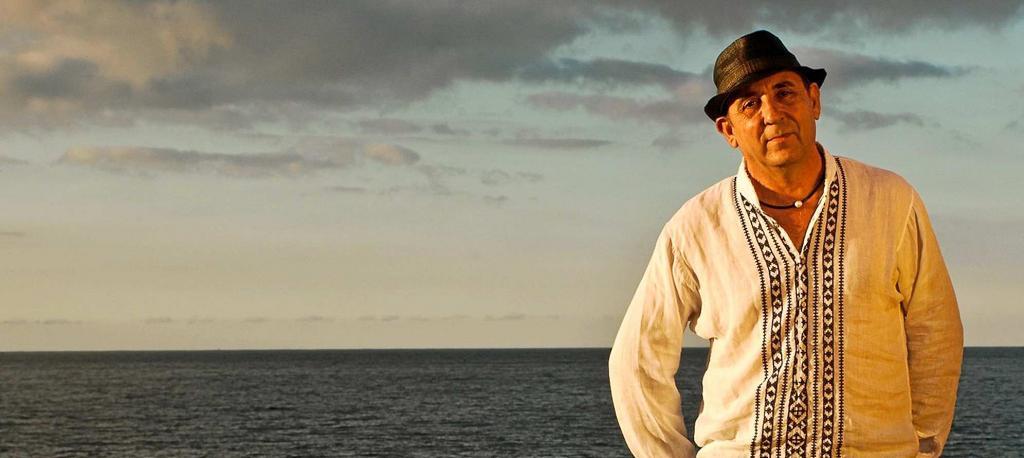 Muere José Padilla, la leyenda de Ibiza