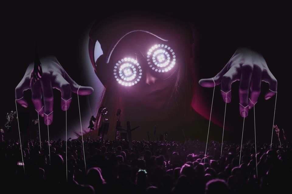 Rezz estrenó Orbit