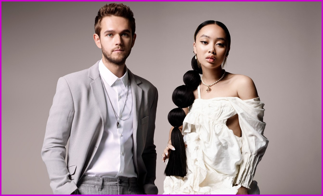 Zedd y Griff estrenan Inside Out