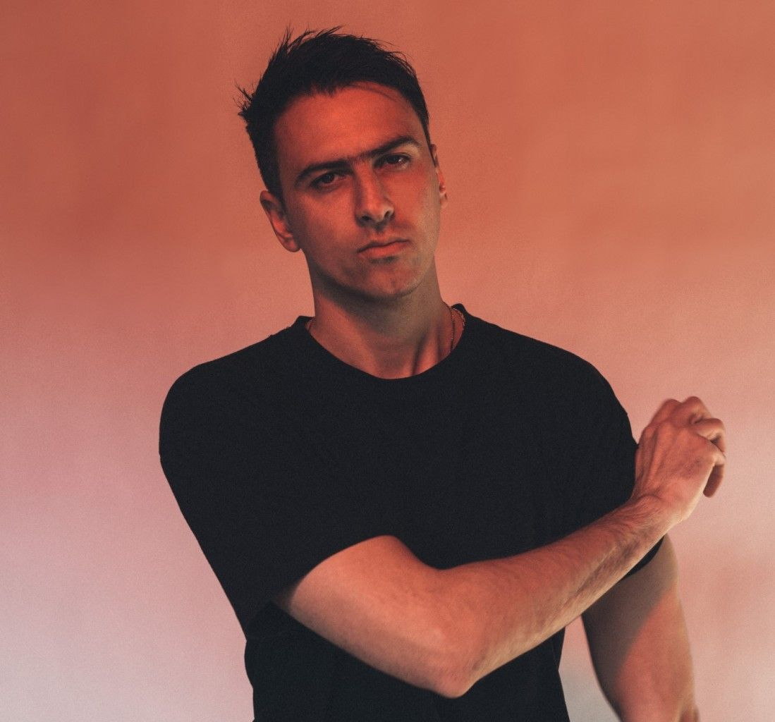 Boys Noize 101 producers 2020