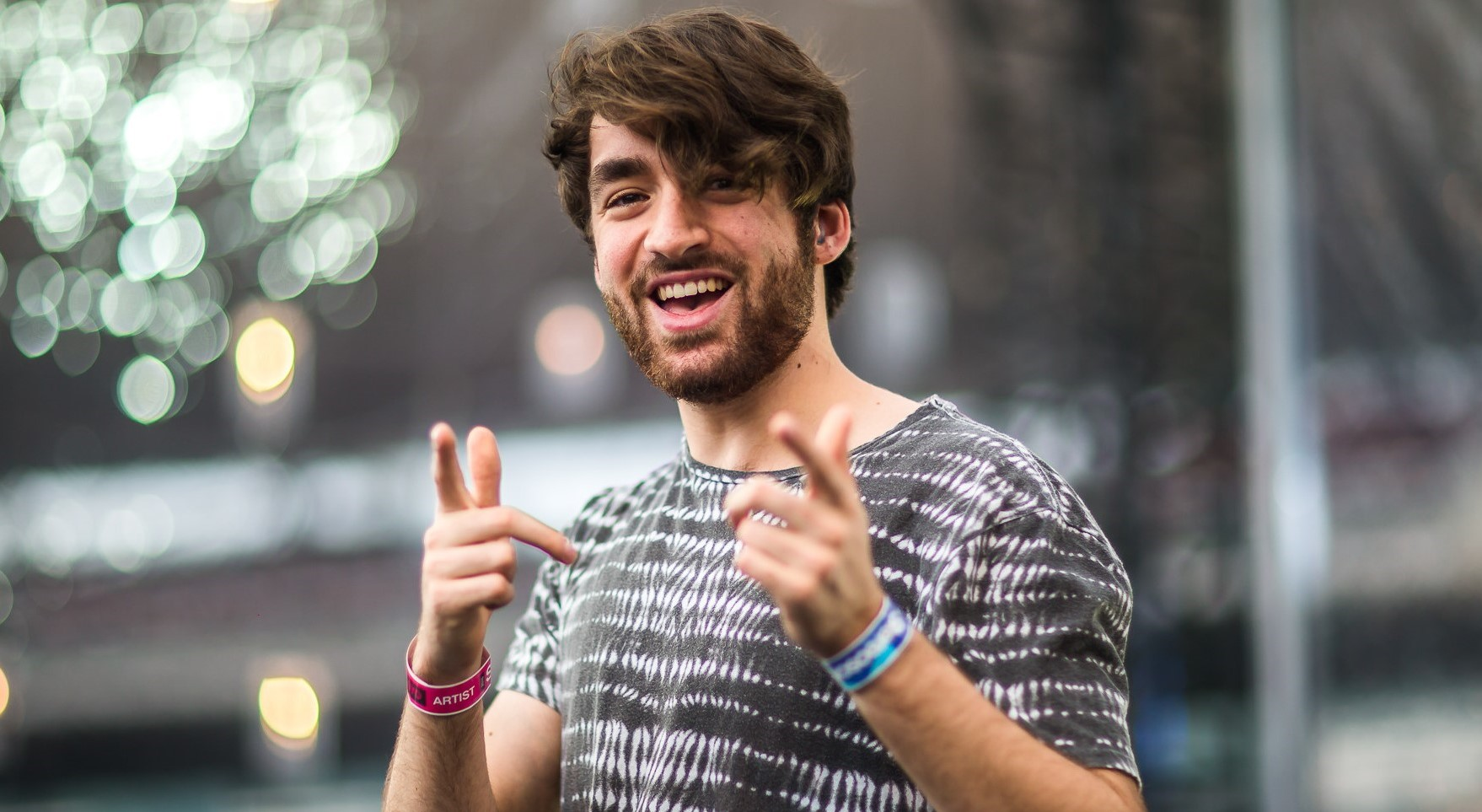 Oliver Heldens Remix Above and Beyond