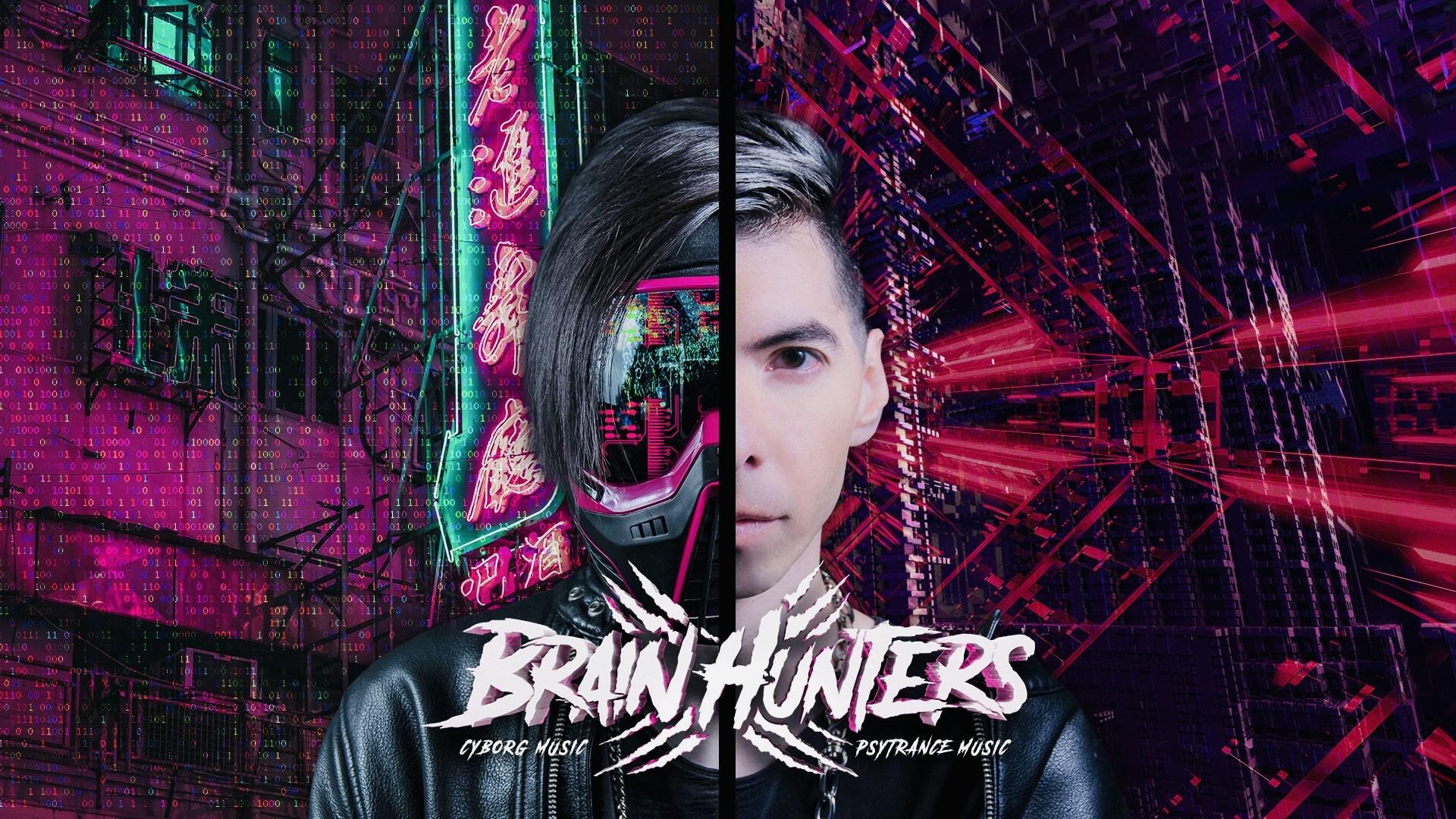 Brain Hunters